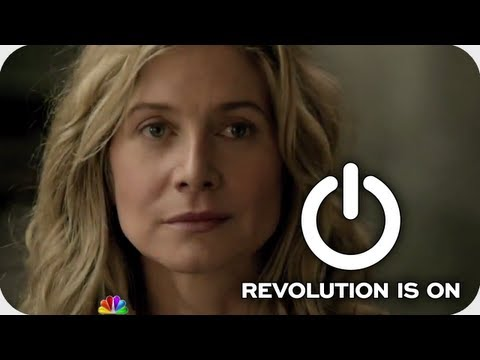 Revolution Season 1 (Promo 'Returns March 25th')