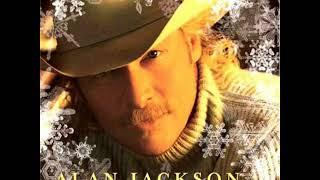 Alan Jackson - A Holly Jolly Christmas  (Radio Version)