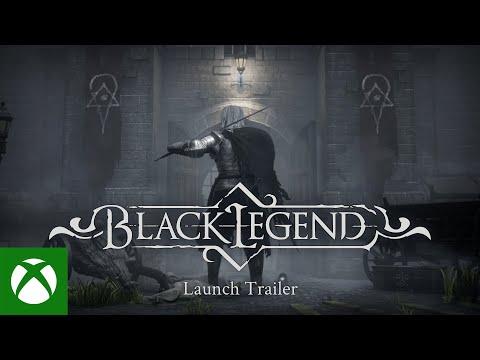 Trailer de Black Legend