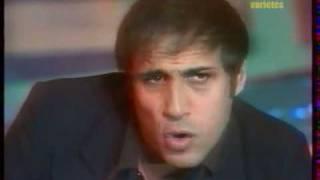 "Video thumbnail of ""Adriano Celentano -   Svalutation"""