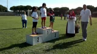 preview picture of video 'Rassegna giovanile - Porto Torres 27-ott-2013'