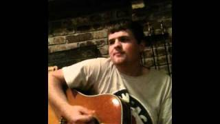 Mark Chesnutt It's a Little Too Late (Cover)
