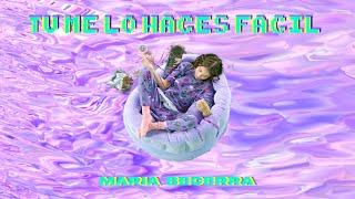 Maria Becerra - Tú Me Lo Haces Fácil (Prod. Big One)  Estreno: 02.07 - 20 hs. (Argentina)   Suscribite al canal y activá la campanilla para recibir la notificación del estreno.  (Spotify) ▶https://bit.ly/SpotifyMariaBecerra (Deezer) ▶https://bit.ly/DeezerMariaBecerra (Apple Music) ▶https://bit.ly/AppleMariaBecerra  Seguime en: ▶ Instagram: http://bit.ly/MariaBecerra_22 ▶ Twitter: http://bit.ly/Maria_Becerra  Seguí a Big One: ▶ Instagram: http://bit.ly/BigOneReal  Contacto Comercial: info@maribecerra.com Representante/Management: José Levy @josemlevy