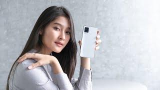 รีวิว Vivo V20 Pro 5G สมาร์ทโฟน 5G บางที่สุดในโลก กล้องหน้า 44MP Eye Autofocus เด่นทุกมุม คมทุกช็อต