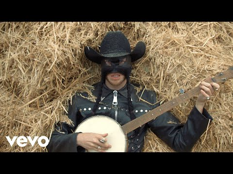 Orville Peck - Summertime (Official Video)