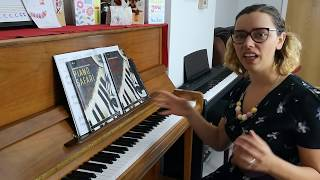 The Best Piano Method Book for Beginners