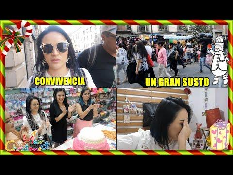 VLOG+#7 NOS TOCO LA BALACERA DEL CENTRO//SARA DICE