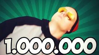 КОГДА 1,000,000 ПОДПИСЧИКОВ