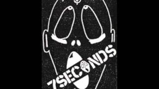 7 Seconds - Right to fight