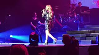 Carrie Underwood   Love Wins LIVE  SSE Hydro Glasgow July 2019