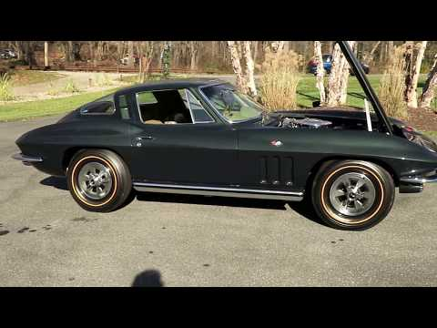Video of '65 Corvette - MFIC