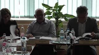 Képviselő Testületi Ülés Tiszalök 2019.04.25. – 2. rész