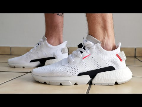 Adidas POD S3.1 Unboxing and on Feet