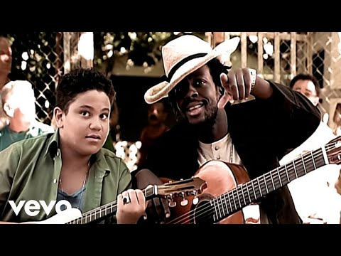 Download Wyclef Jean, Refugee All Stars - Guantanamera HD Mp4 3GP Video and MP3