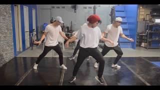It Wont Stop - Sevyn Streeter Ft. Chris Brown | Beat Radikalz Choreography