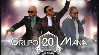 Grupo Mania Merengue Mix. By Dj Corre Caminos