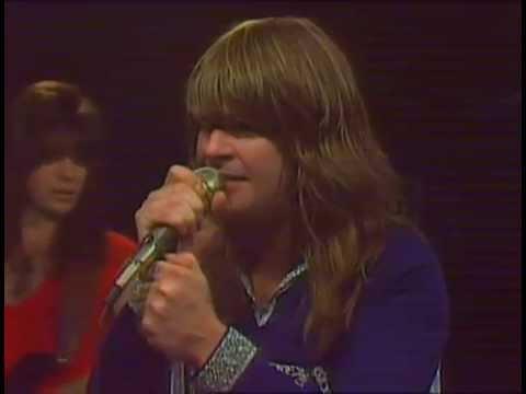 "OZZY OSBOURNE - ""I Don't Know"" 1981 (Live Video)"