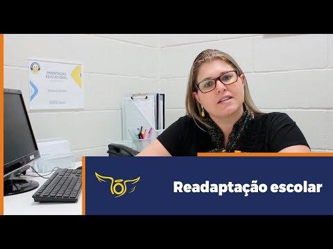 Dica Santo Anjo: adaptação escolar do Ensino Fundamental
