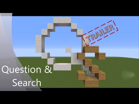 Question And Search (1.11.2 Quiz/Find The Button Map)