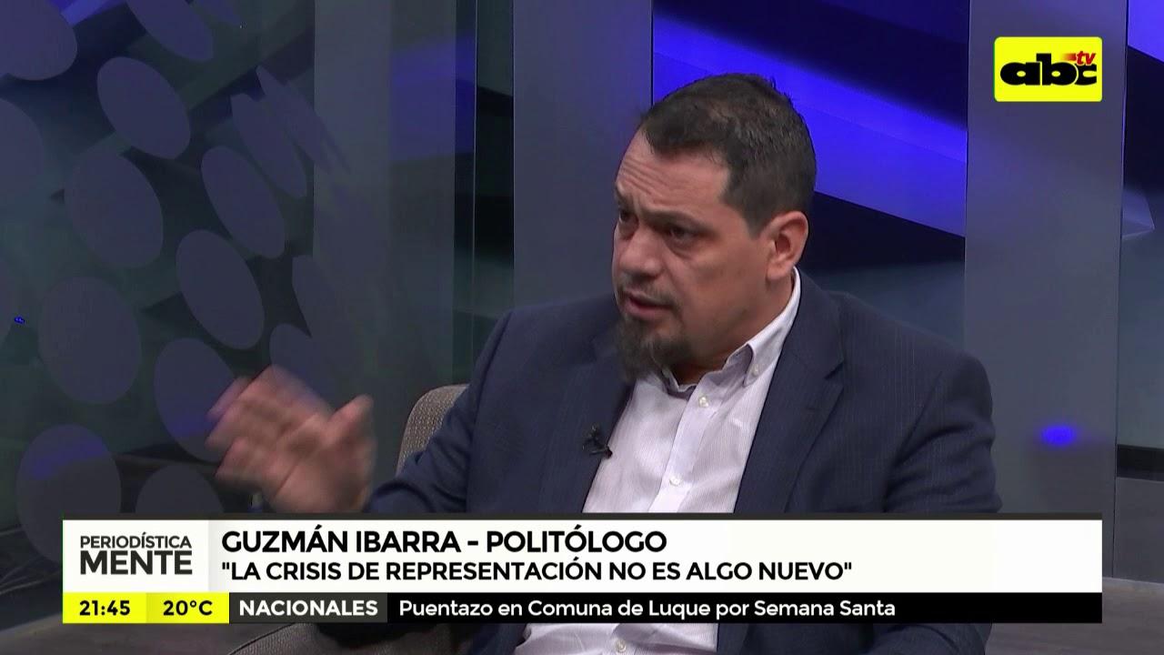Guzmán Ibarra - Parte 1
