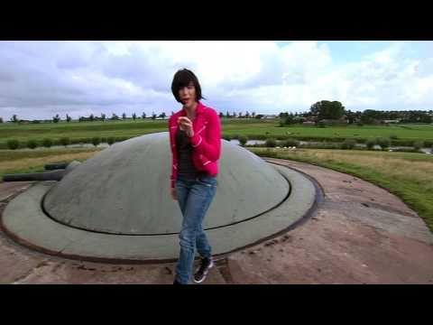 Educatieve film over Stelling van Amsterdam - De Werking van een Fort