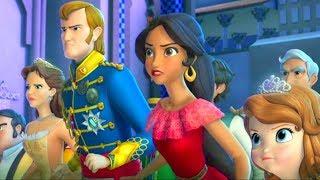 Елена - Принцесса Авалора | Елена и тайна Авалора | Спецвыпуск | Мультфильм Disney