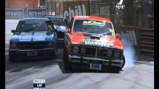 Touring_Car_Masters - GoldCoast2011 Race 3 Full Race