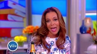 Ladies Get Lit: Sunny Hostin Shares Her Must-Reads   The View
