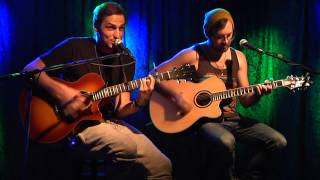 Heffron Drive, Heffron Drive - Parallel LIVE in The End Lounge