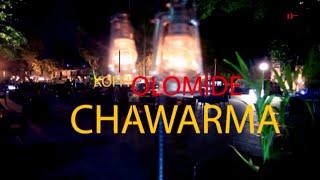 Koffi Olomide - Chawarma [Clip Officiel]