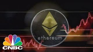 Ethereum Topped $1,000 For The First Time | CNBC
