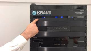 SUPPORT | Control4 | New York City | Kraus Hi-Tech Home Automation