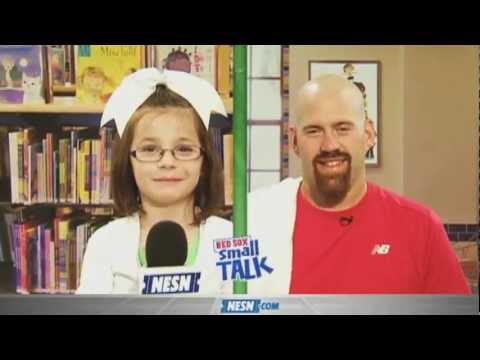 Interview with Kevin Youkilis