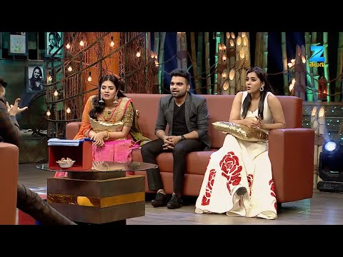 konchem touch lo unte chepta season 3 episode 11