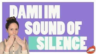 EUROVISION: REACTION TO DAMI IM - 'SOUND OF SILENCE' (AUSTRALIA: 2016)