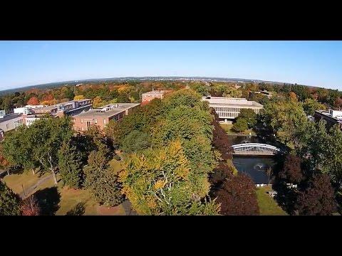Merrimack College - video