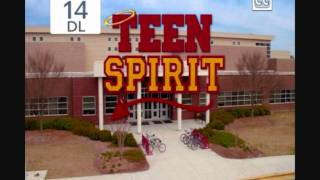 Teen Spirit   Typical (Lisa Sommers   ABC Family Original Movie)