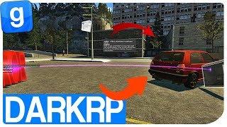 IL A PROPKILL SA PROPRE VOITURE LE C** ! Troll DarkRP GMOD [FR] Garry's Mod