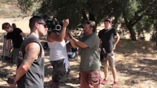 Delta Goodrem - 'Wish You Were Here' (Behind-The-Scenes)