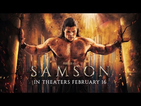 Samson - Official Trailer