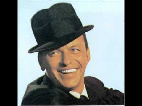 I Wanna Be Around by Frank Sinatra wih Count Basie