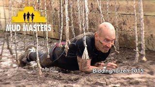 Mud Masters 2015 Biddinghuizen -  Clip.