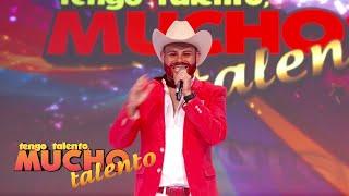 """EL REY DEL CORRIDO GAY - """"El Troquero Locochon"""" - TTMT 18 Eliminatorias"""