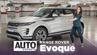 Range Rover Evoque: Por Que O SUV Faz Tanto Sucesso?