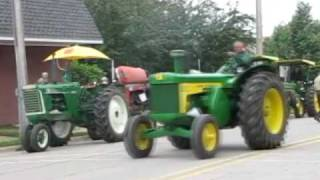 TractorCade NewsTube