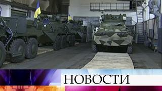 Украинские военные пошли намахинации, чтобы обеспечить ремонт техники вармии.