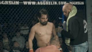 "Aggrelin 16 - Mohamed ""Momo"" Trabelsi Munich MMA vs Giorgi Bazanov Thaikibo Linz, Österreich"