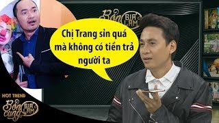 """Ngọc Thuận gọi điện cho Tiến Luật mượn tiền """"CỨU GIÁ""""Thu Trang và cái kết đắng"""