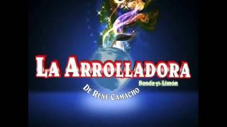 El Final De Nuestra Historia - La Arrolladora Banda El Limón (En Vivo Audio 2 HD)