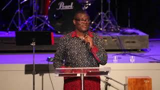 Guest Speaker - Pastor Peter Kasirivu